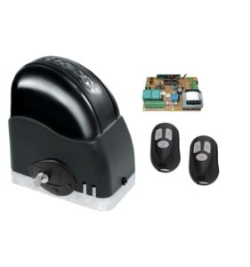 Kit Automatizador Deslizante 1/3HP Slider Fast 127v RCG