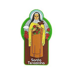 Imã de geladeira Santa Terezinha - Religioso