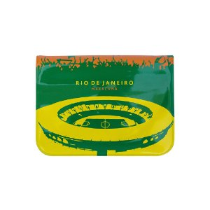 Porta-moedas Maracanã - Rio de Janeiro