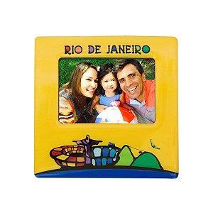 Porta-retrato magnético - Rio de Janeiro