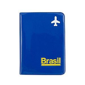 Capa para passaporte colors - Brasil