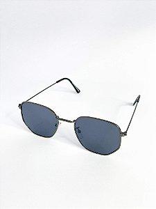 Óculos de sol Perla Prado ref: Miami Cor: Grafite