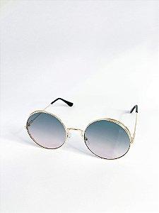 Óculos de sol Perla Prado ref: California Cor: Desigual