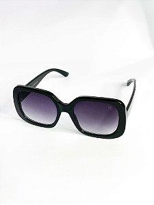 Óculos de sol Perla Prado ref: Roma Cor: Fumê