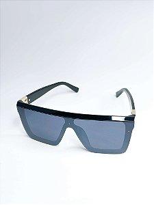 Óculos de sol Perla Prado ref: Kim Cor: Preto
