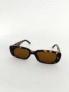 Óculos de sol Perla Prado ref: Milan Turtle