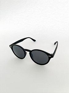 Óculos de sol Perla Prado ref: Nilo Black