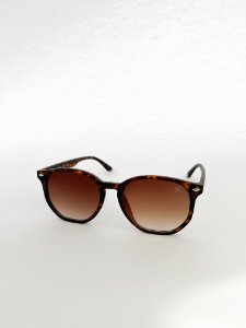 Óculos de sol Perla Prado ref: Nilo Turtle