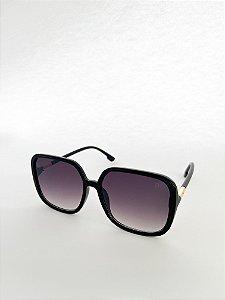 Óculos de Sol Perla Prado - ref: Florenza Black