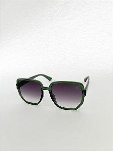 Óculos de Sol Perla Prado - ref: Milano Green