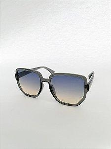 Óculos de Sol Perla Prado - ref: Milano Gray