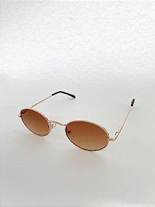 Óculos de Sol Kids Perla Prado - ref: New York Bronw