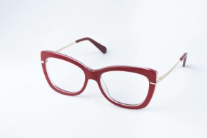 Armação Óculos de Grau - ref: Amanda Red