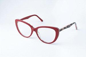 Armação Óculos de Grau - ref: Beatriz