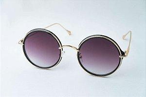 Óculos Gabi Black