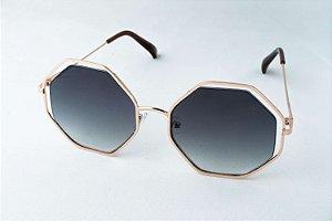 Óculos Clau Gold