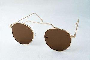 Óculos de sol Perla Prado - ref: Emely Brown