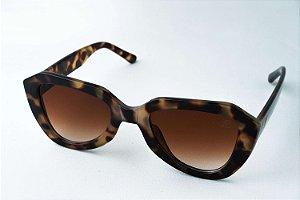 Óculos de Sol Perla Prado - ref: Paris Turtle
