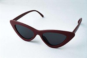 Óculos de sol Perla Prado - ref: Anine Marsala