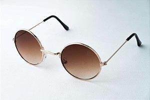 Óculos Kids Amsterdam Brown