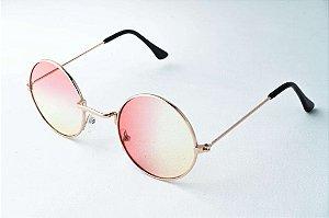 Óculos de Sol Kids Perla Prado - ref: Amsterdam Rose