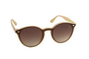 Óculos de sol Perla Prado ref: Óculos Cartagena Bege