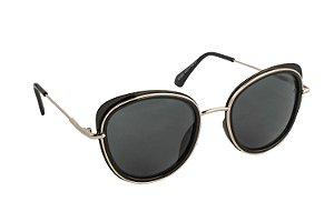 Óculos de sol Perla Prado ref: Óculos Amalfi Italy Preto
