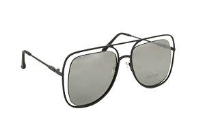 Óculos de sol Perla Prado ref: Solar Ibiza Espelhado