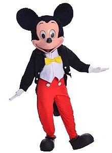 Fantasia Mickey Mouse - Aluguel