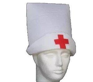 Chapéu Enfermeira Luxo