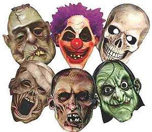 Máscara Monstro