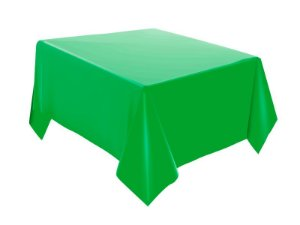 Toalha de Papel 120x220cm Festa Colors Verde