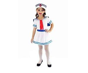 Fantasia Marinheira Tam 10