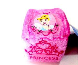 Dado Chaveiro de Pelúcia Princesas - Unidade
