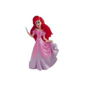 Boneca Princesa Ariel