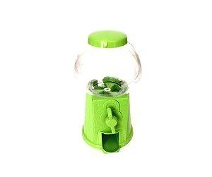 Baleiro Plástico Verde