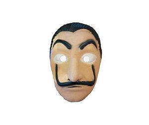 Mascara La Casa de Papel