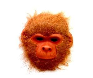Mascara Bichos Macaco