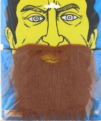 Barba Postiça Castanha