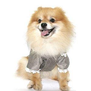 Vestido Maria para cachorro tam M