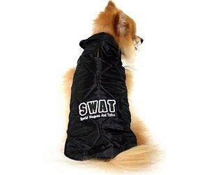 Capa Swat para Pet tam G