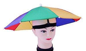 Chapéu guarda-chuva frevo