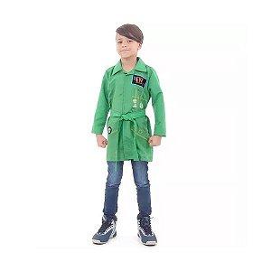 Fantasia DPA Verde P