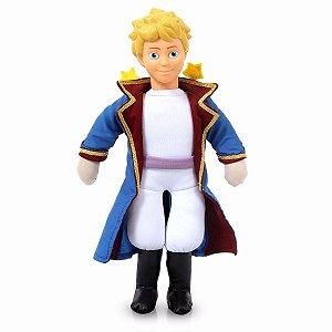 Boneco O Pequeno Príncipe