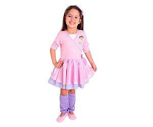 Fantasia Dora Bailarina PP