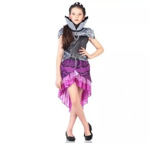 Fantasia Raven Queen - Ever After High tam G