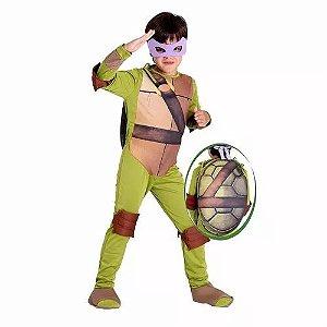 Fantasia tartarugas Ninjas Donatello tam P