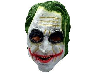 Máscara do Coringa em Latex