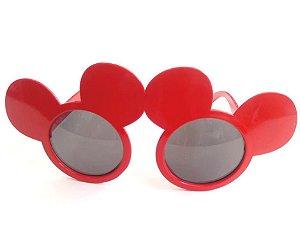 Óculos Minnie Vermelho