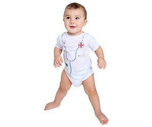 Fantasia Body Médico G 9 Meses